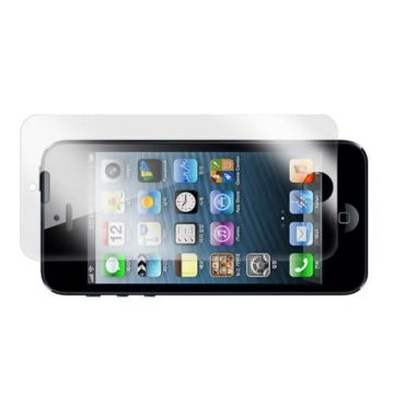 2X Screen Protectors iPhone 5/5S/SE Clear Front