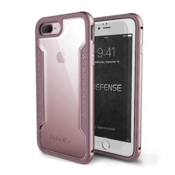 Coque Defense Shield X-Doria iPhone 7 Plus