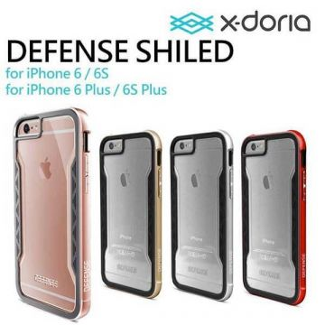 Coque Defense Shield X-Doria iPhone 6