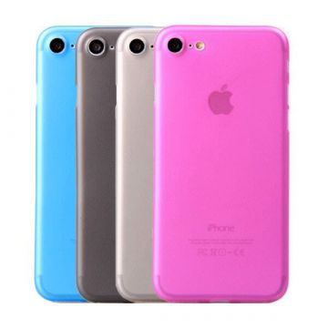Coque ultra-fine 0,3mm iPhone 7