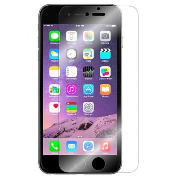 Anti-glare Screen Protector iPhone 6 6S with packaging
