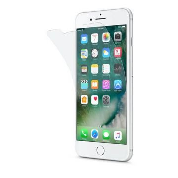 Film protection écran transparent iPhone 7 Plus avec packaging