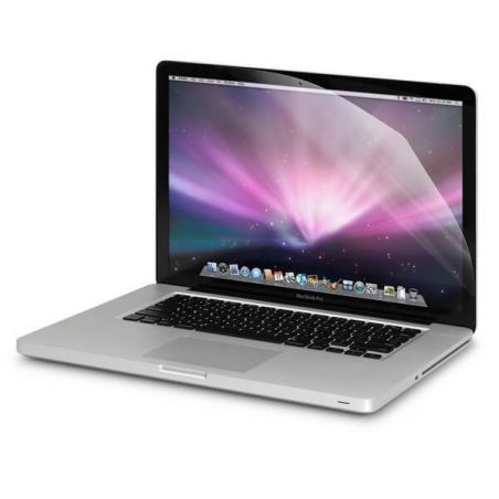 "Scherm Protectie film MacBook Air 13""  Transparante"