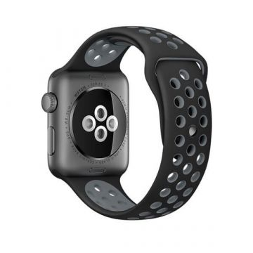 Bracelet sport en silicone Hoco Apple Watch 38mm