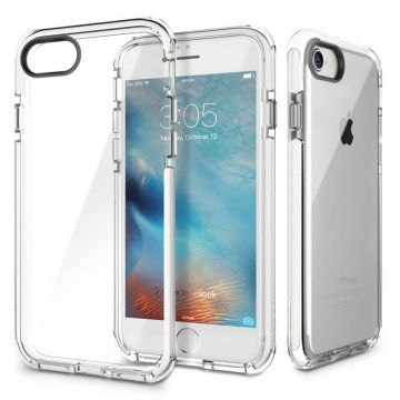 Coque en silicone Guard serie Rock iPhone 7 Plus