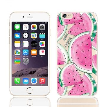 TPU Watermelon iPhone 7 Case