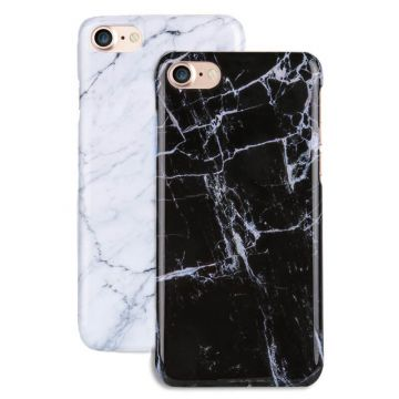 Marble Effect Case for iPhone 7 Plus