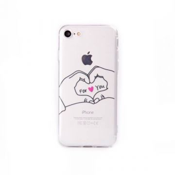 TPU For You iPhone 7 Case