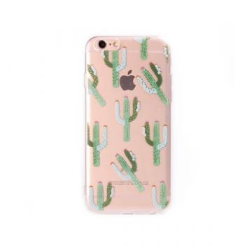 TPU Cactus iPhone 6 6S Case