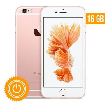 iPhone 6S - 16 Go Gold refurbished - Grade C
