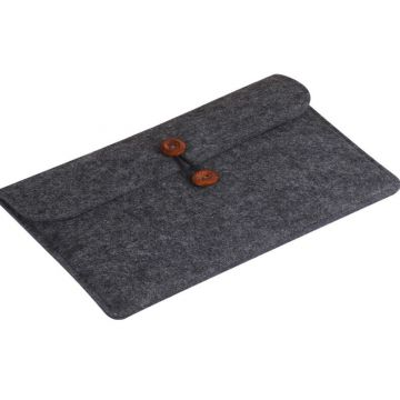 Felt cover sleeve for MacBook 13''