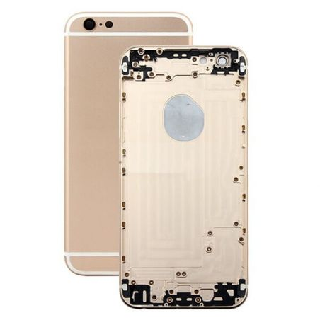 Complete replacement back cover for iPhone 6 Plus