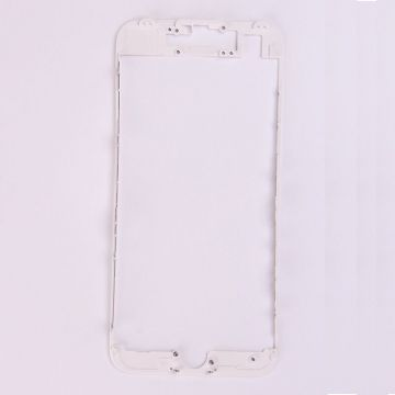 Chassis Contour LCD Blanc iPhone 7