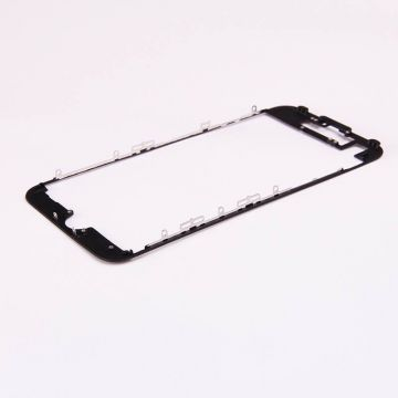 Black frame iPhone 7