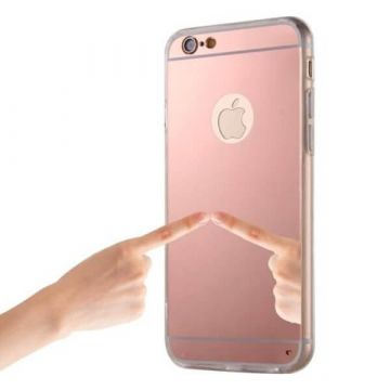 Golden Mirror iPhone 6 Case