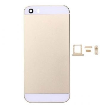 Frame and metallic border for iPhone SE