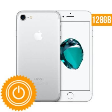 iPhone 7 Grade A - 128 GB Zilver