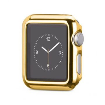 Coque Hoco Or pour Apple Watch 42 mm (Serie 2)
