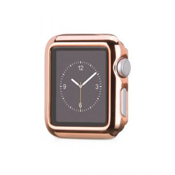 Hoco Pink Gold Case Apple Watch 42 mm (Series 2)