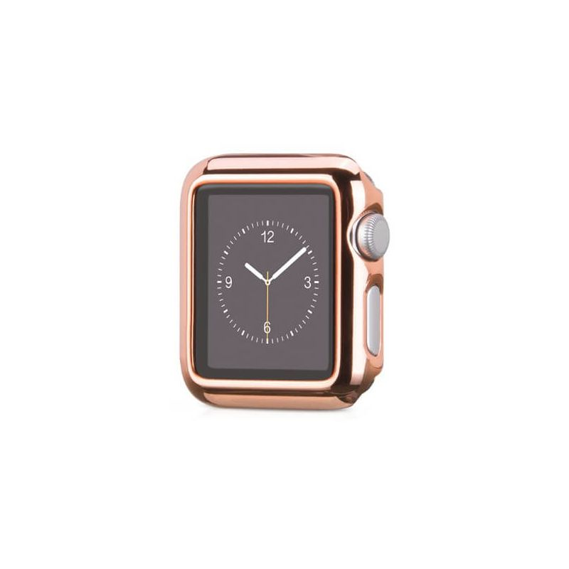 Coque Hoco Or Rose pour Apple Watch 38 mm (Serie 2)