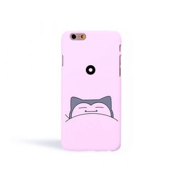 Coque Pokémon Ronflex iPhone 6/6S