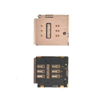 Lecteur de carte SIM iPhone 7