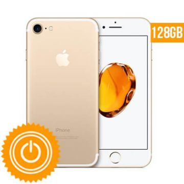 iPhone 7 - 128Go Gold - Grade A