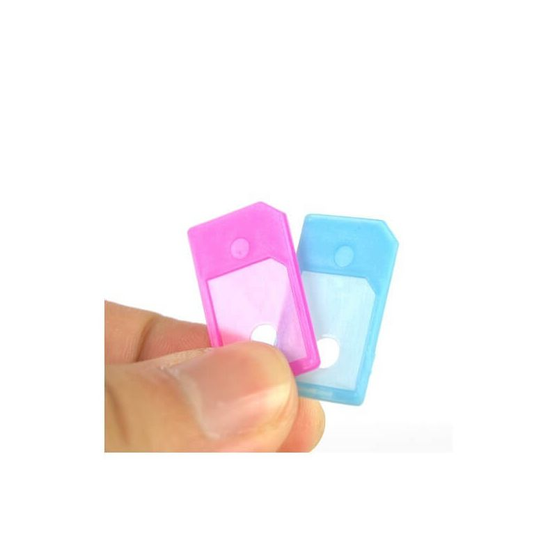 Adapter Micro Sim to Sim