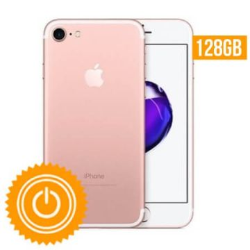 iPhone 7 - 128 Go Pink Gold