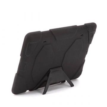 Indestructible Black Case for iPad 2017