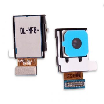 Original Rear Camera Samsung Galaxy S6