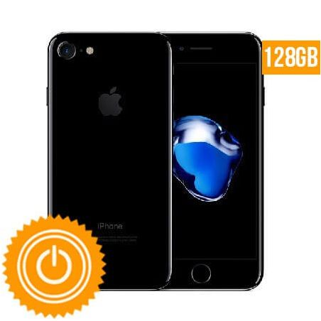 iPhone 7 - 128 Go Jet Black