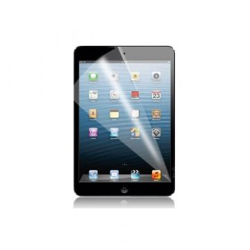 iPad Mini Schutzfolie Display Folie KLAR Clear