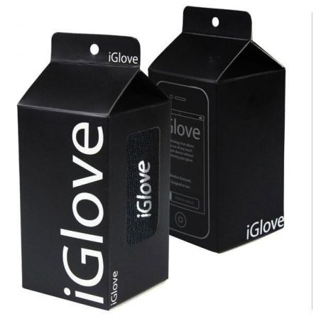 Gants tactiles igloves iPhone iPod iPad