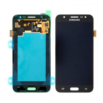 Original Complete screen Samsung J7 (2016) SM-J710 black