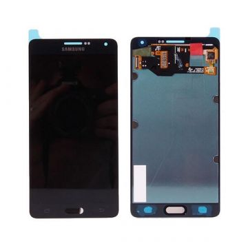 Original Complete screen Samsung Galaxy S5 SM-G900F gold