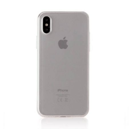Coque Light Serie TPU Transparente iPhone X Hoco