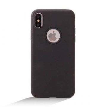Coque rigide tête de lion graphique iPhone 7