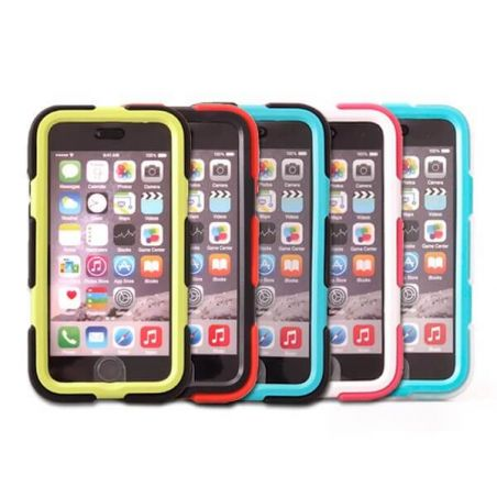 Coque Indestructible Survivor iPhone 6 / 6S