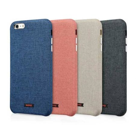 Fabric Hard Case for iPhone 6 and iPhone 6S