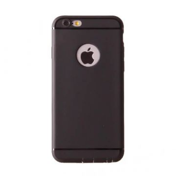 Siliconen Cover Soft Touch iPhone 6 en iPhone 6S