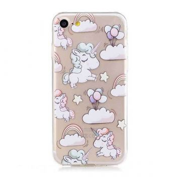 Coque TPU Licorne iPhone 6