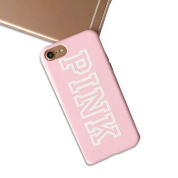 "Coque TPU ""Pink"" iPhone 7 / iPhone 8"