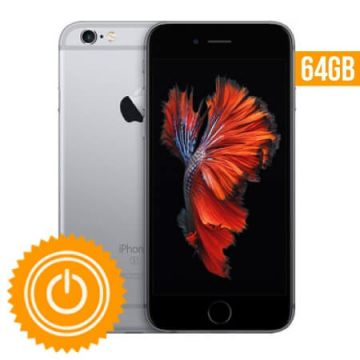 iPhone 6S Plus - 64 Go Space Grey refurbished - Grade A
