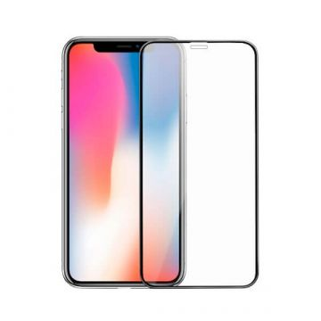 Film en verre trempé iPhone X Cool Radian Serie Hoco