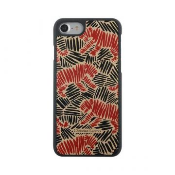 Maple Wood Case Christian Lacroix iPhone 7 iPhone 8