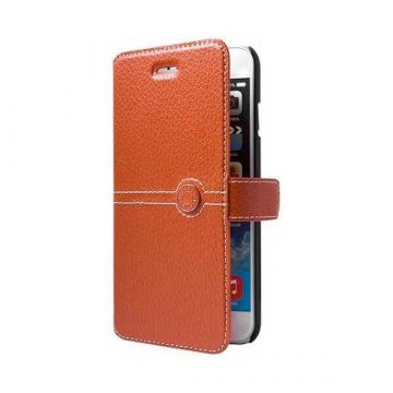 Façonnable case orange color iPhone 6 6 6S 7 8
