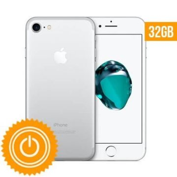 iPhone 7 - 32 Go Argent - Grade A
