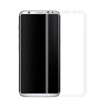 Front Tempered glass Screen Protector iPhone Samsung Galaxy S8