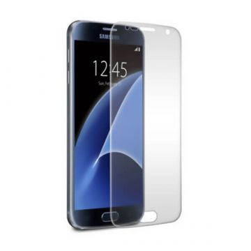 Front Tempered glass Screen Protector 3D iPhone Samsung Galaxy S7 Edge
